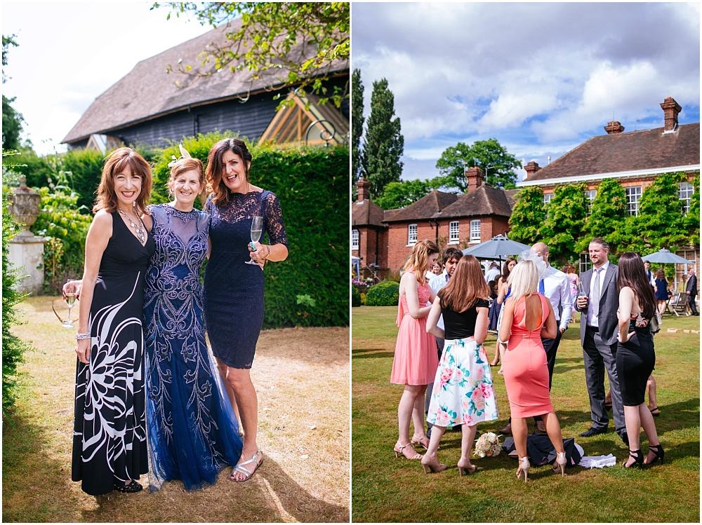 Micklefield Hall wedding photography_0232