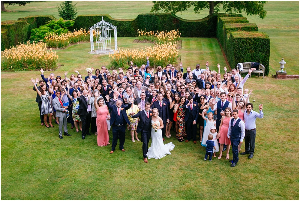 Everybody photo in micklefield hall