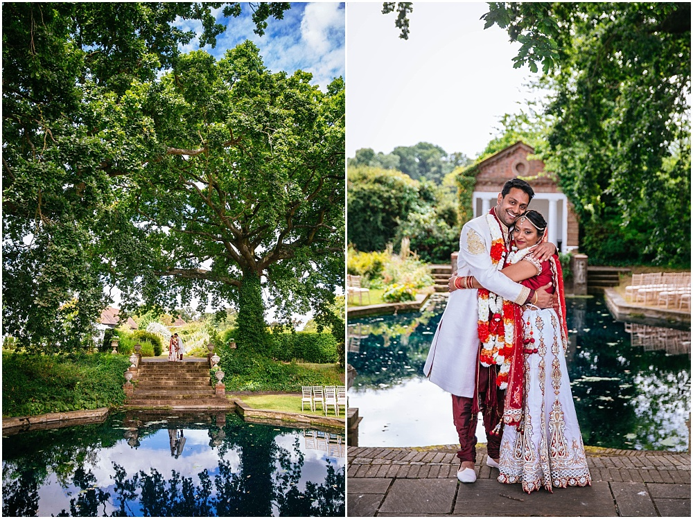 Micklefield Hall wedding photography_0327