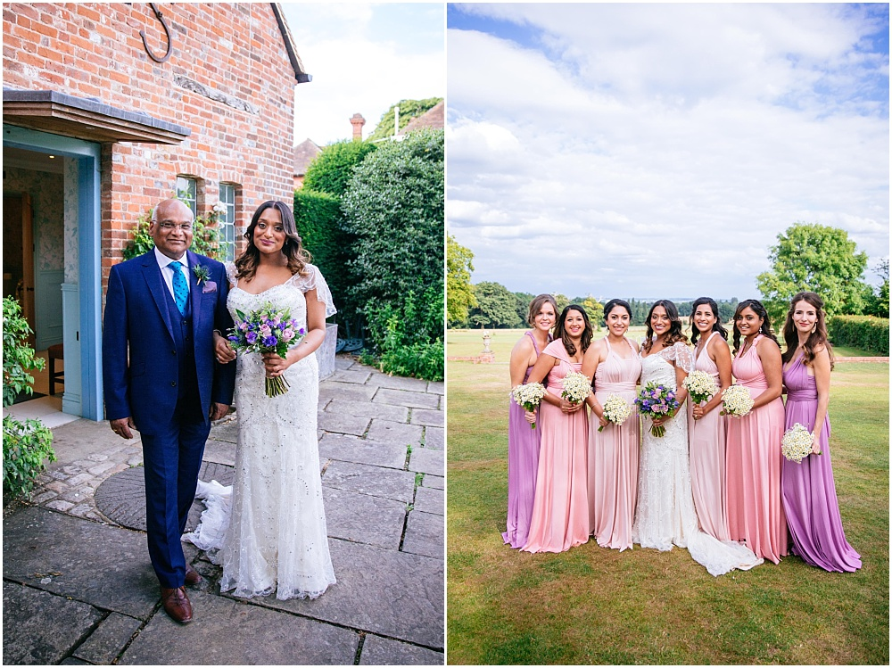 Micklefield Hall wedding photography_0340