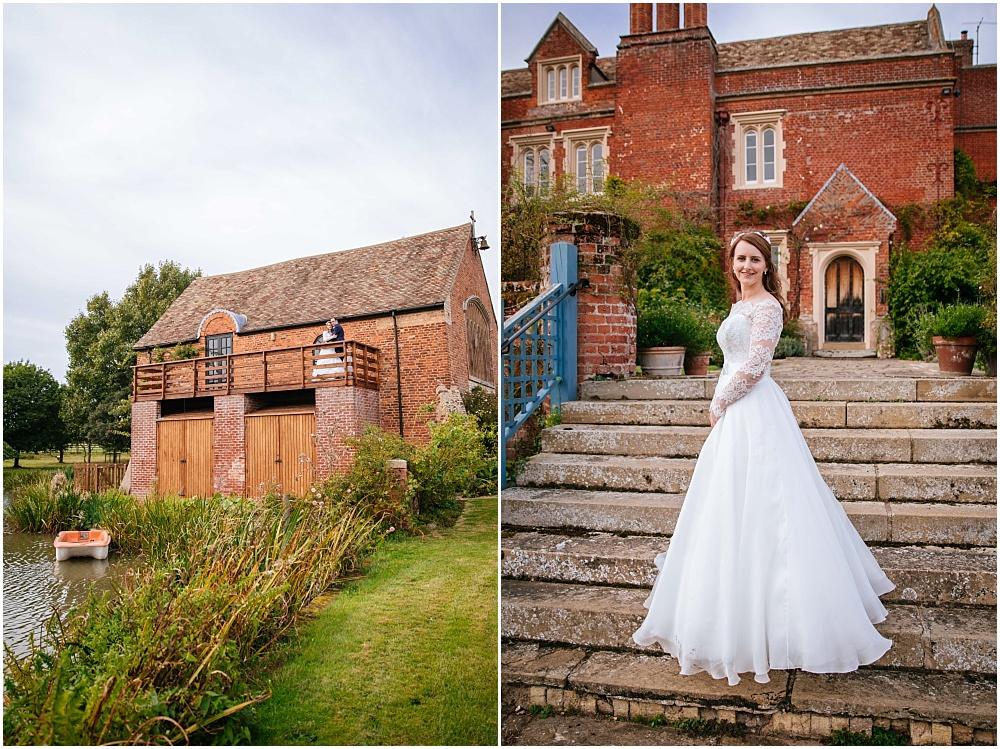 Childerley hall wedding photography