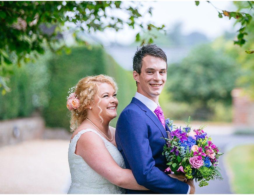 Gate Street Barn Wedding Photography – Harry and Laura's Surrey wedding