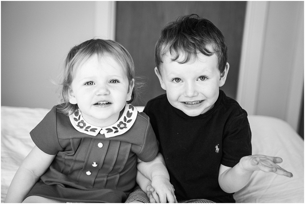 Surrey Family Photographer – the Goldie family