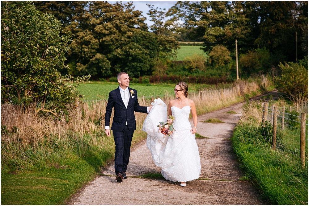 West Sussex Wedding Photographer – Jo & Matt's Farbridge Wedding