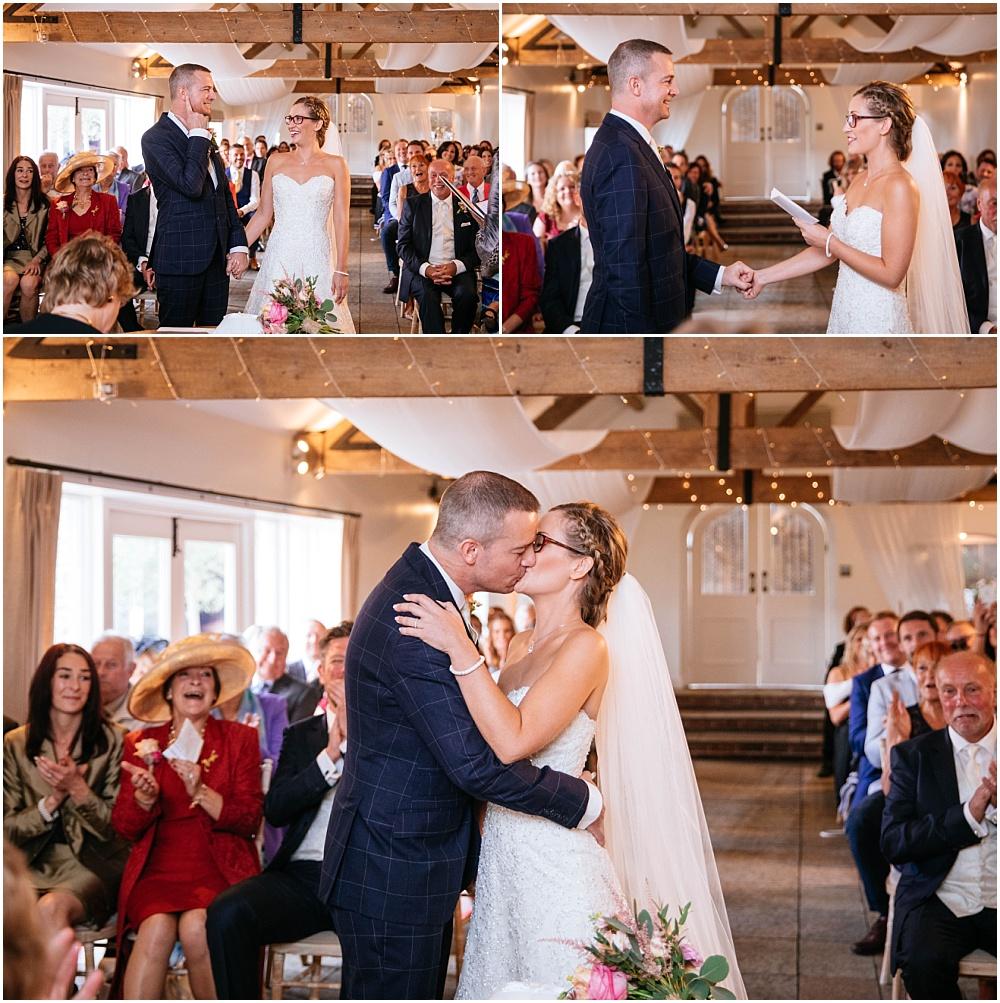 Civil ceremony venue west sussex