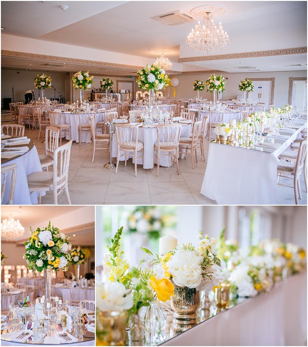 Froyle park wedding details