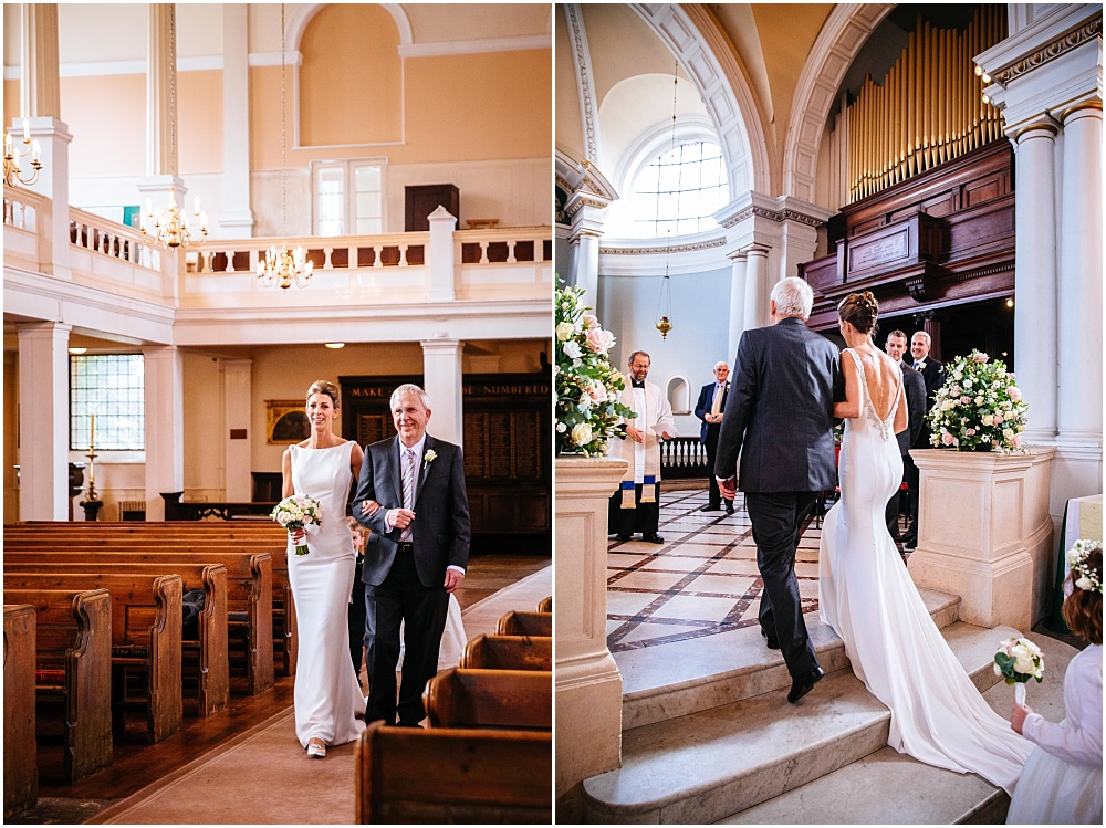 Wandsworth wedding ceremony