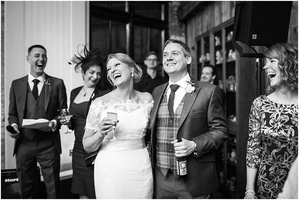 Brixton east wedding photography