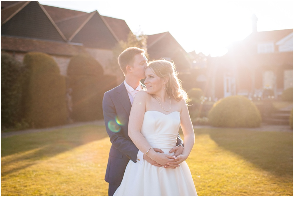 Hertfordshire Wedding Photographer – Susan & Nathan's Micklefield Hall big day!