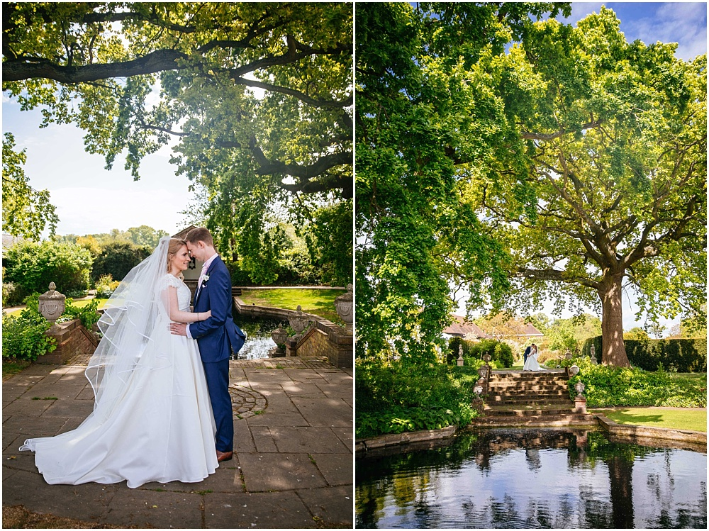 Hertfordshire Wedding Photography Susan Amp Nathan Wed In Micklefield Hall