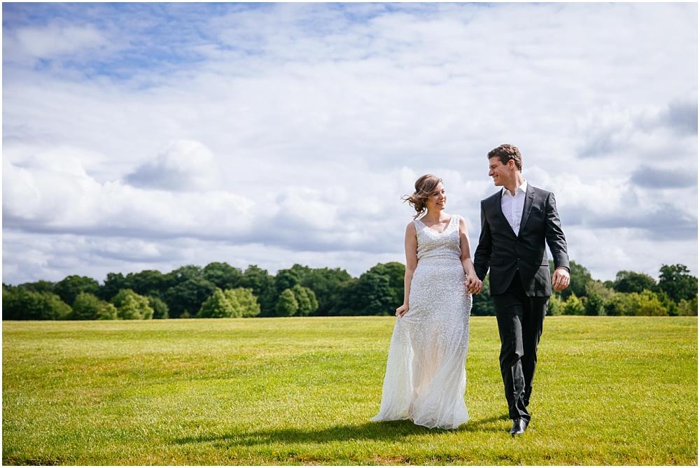 The grove hotel wedding photography