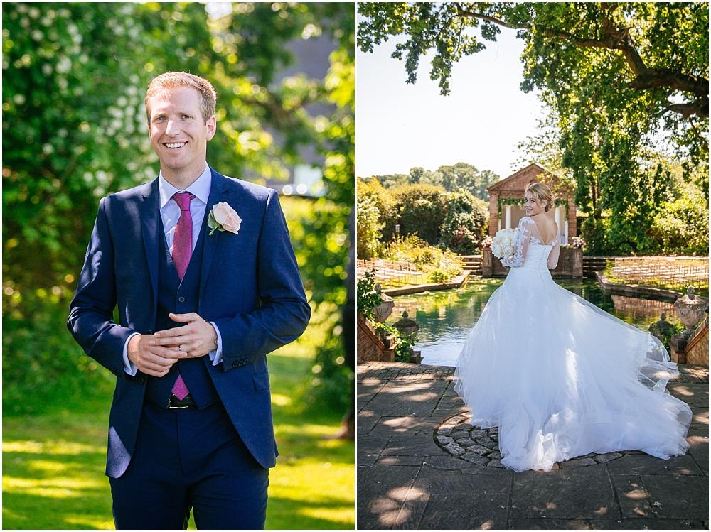 Amazing pronovias wedding dress