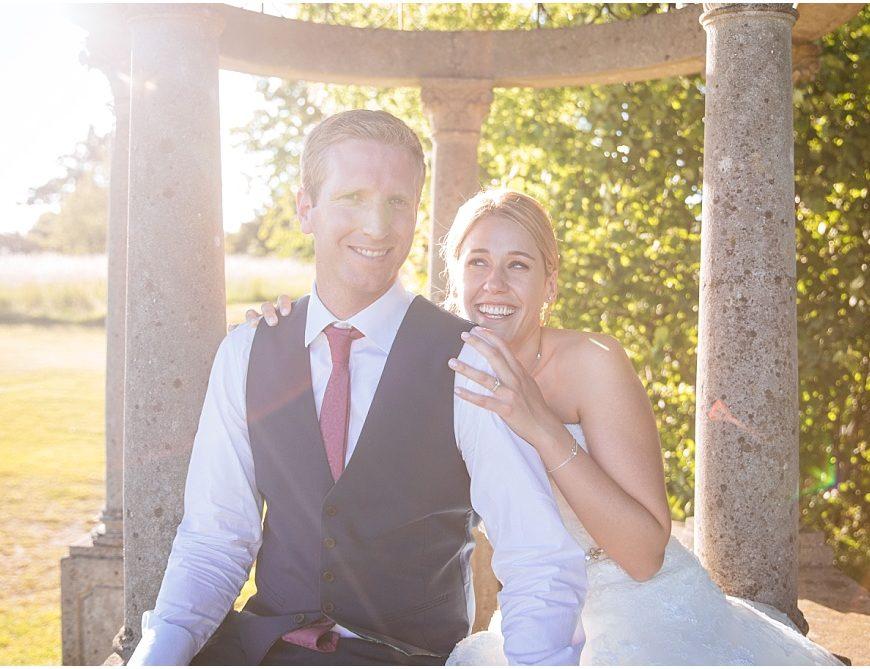 Hertfordshire Wedding Photographer – Louise & George's Micklefield Hall wedding