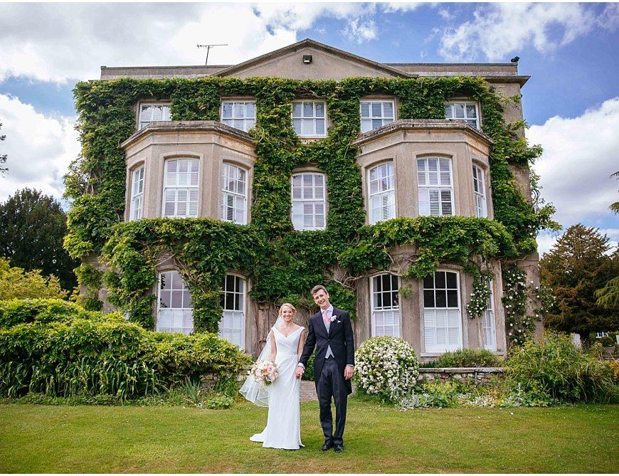 Northbrook Park Wedding Photography – Ella & Jack's sunny summer Surrey wedding!