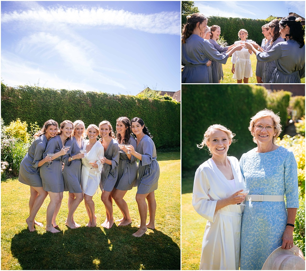 Pre wedding photos in garden