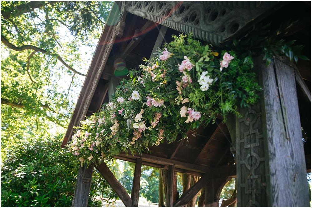 Stunning flowers st edward the confessor