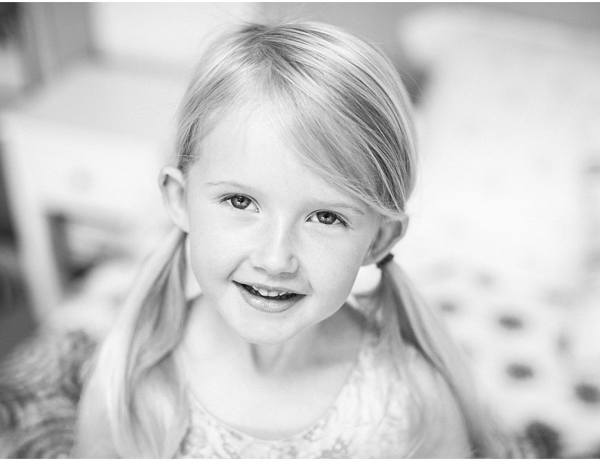 Hampshire Family Photographer – a surprise birthday present