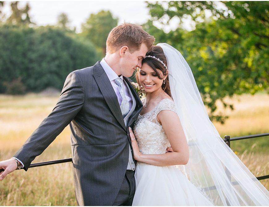 Botleys Mansion Wedding Photography – Emma & Patrick's Surrey stately home wedding