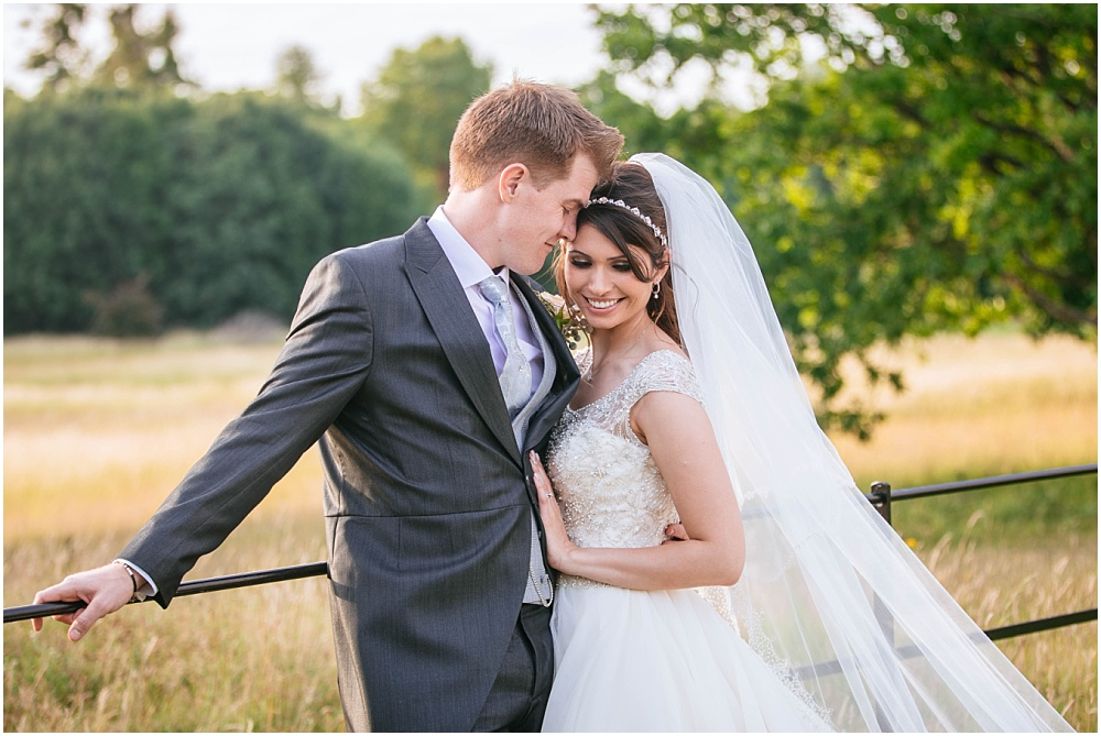 Botleys Mansion Wedding Photography – Emma & Patrick's Surrey stately home wedding