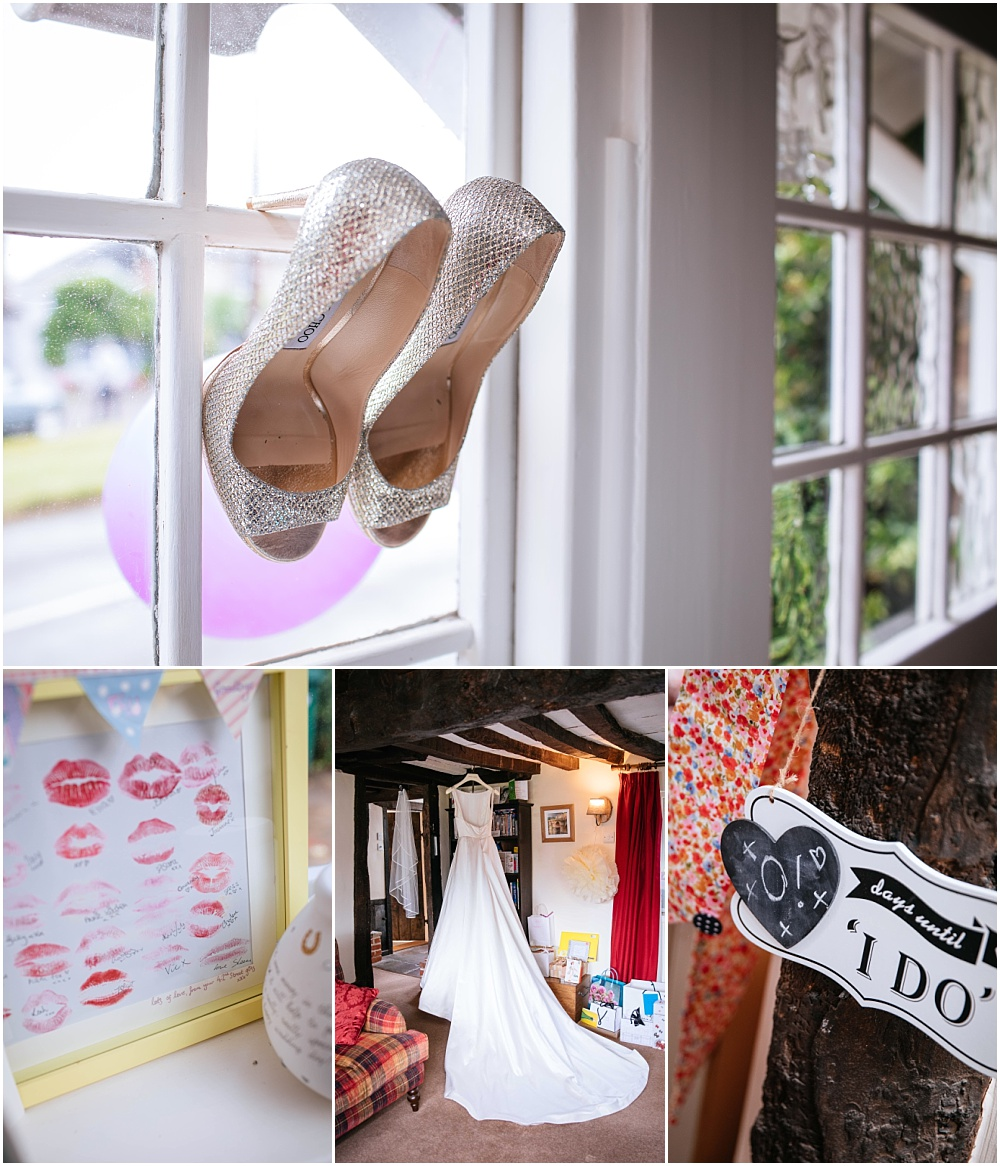 wedding details in hertfordshire