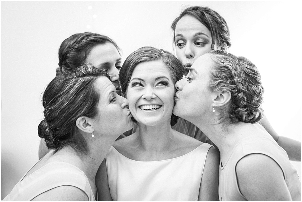 bridesmaids kissing clare halse 42nd street star