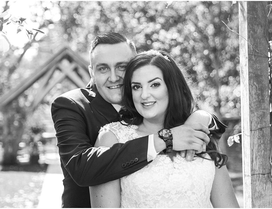 Millbridge Court Wedding Photography – Fran & Alex's stunning Surrey wedding