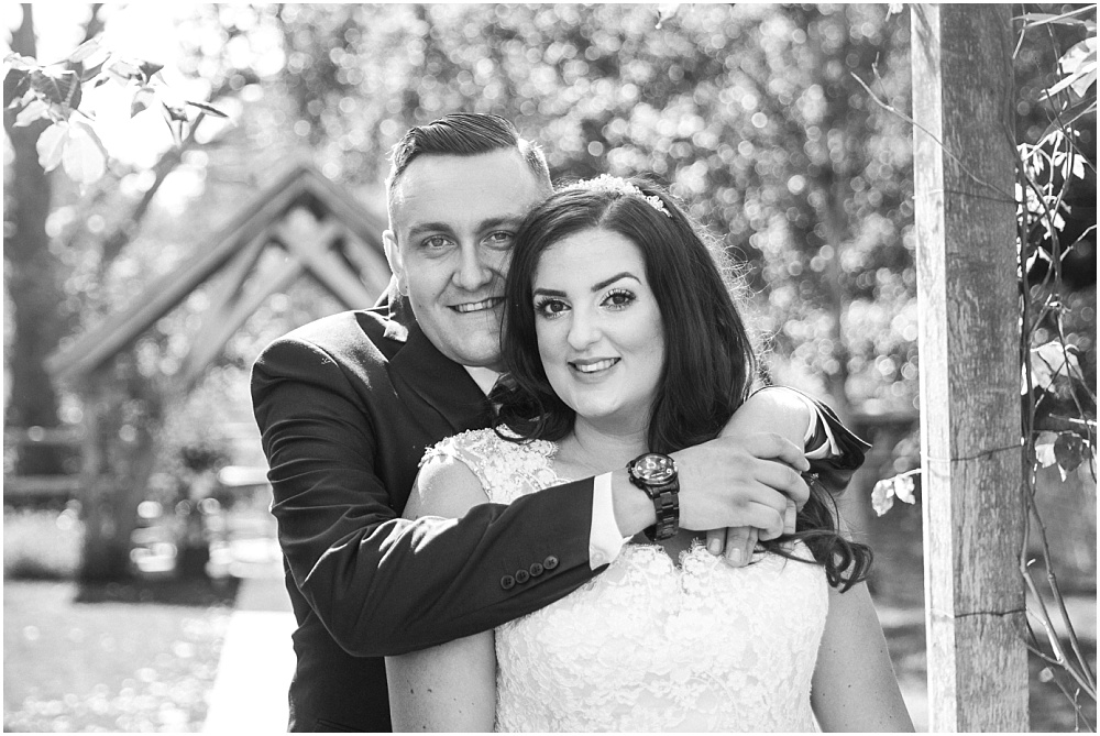 Millbridge Court Wedding Photography – Fran & Alex's stunning Surrey wedding