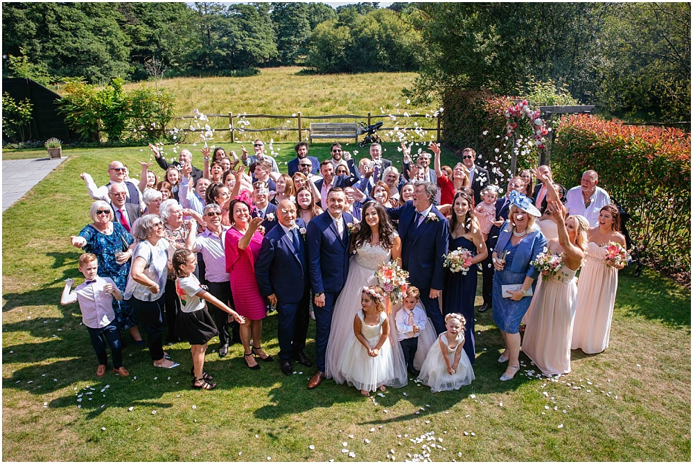 Every guest photograph at millbridge court