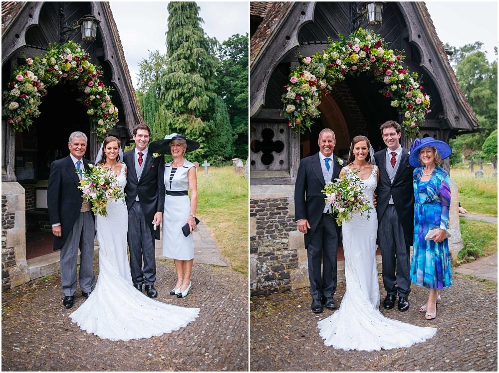 Pronovias wedding real bride