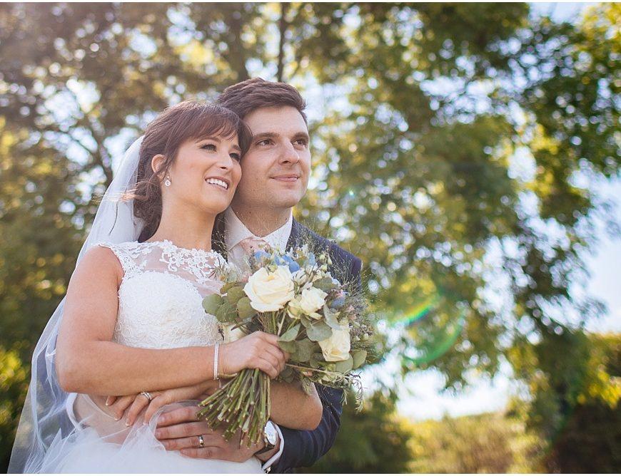 Hertfordshire Wedding Photographer – Emily & Jan's Micklefield Hall wedding