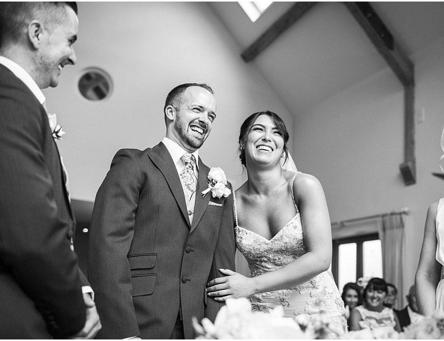 Millbridge Court Wedding Photography – Sam & Pete's Surrey wedding