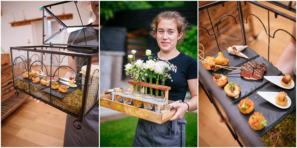 Surrey caterer kalm kitchen