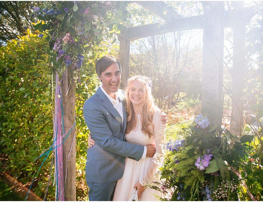 Surrey Wedding Photographer – Charlotte & Matt's Millbridge Court Wedding