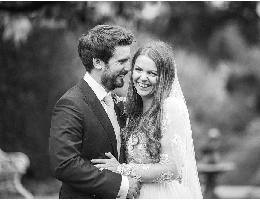 Micklefield Hall Wedding Photography – Danielle & Andy's autumn wedding in Hertfordshire