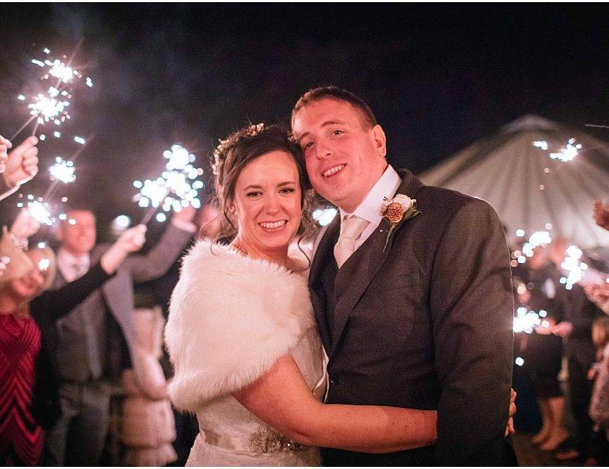 Old Luxters Barn Wedding Photography – Sarah & Andy's Oxfordshire wedding