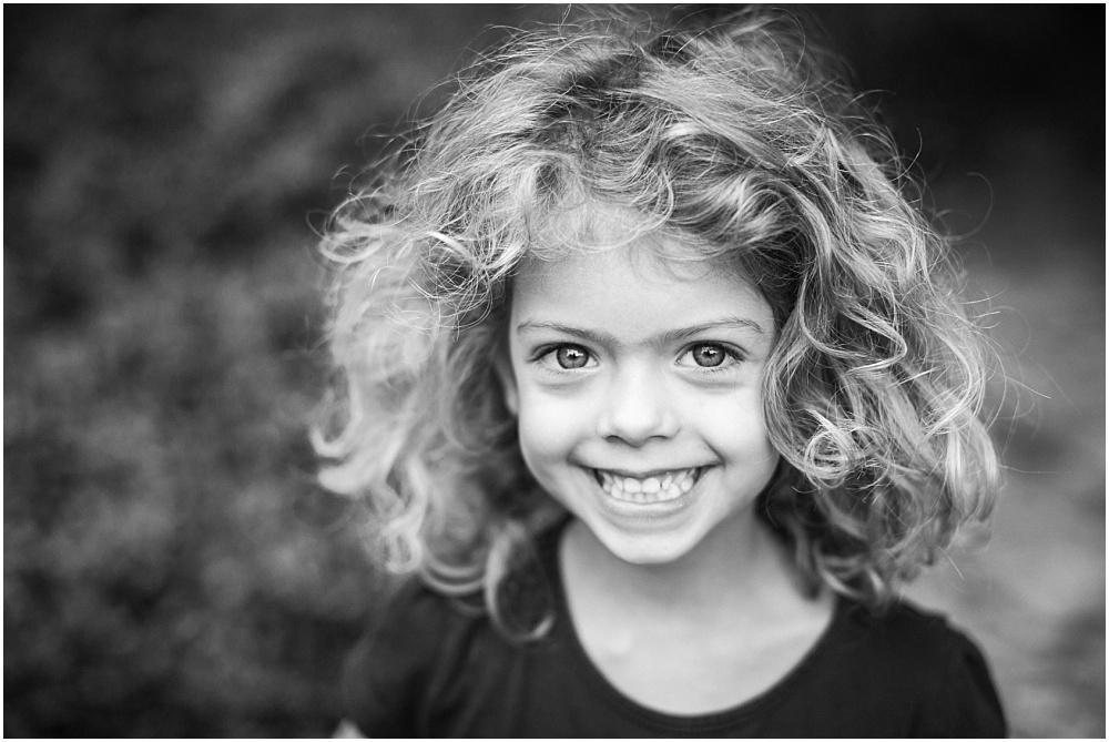 Child modelling portfolio photography – three beautiful children