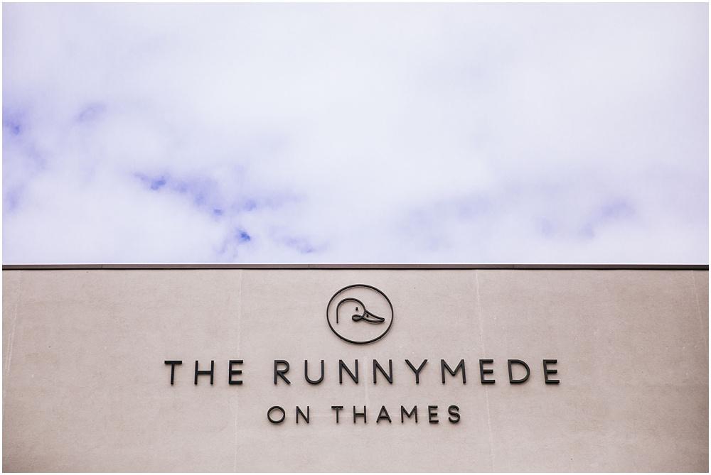 Runnymede on thames hotel