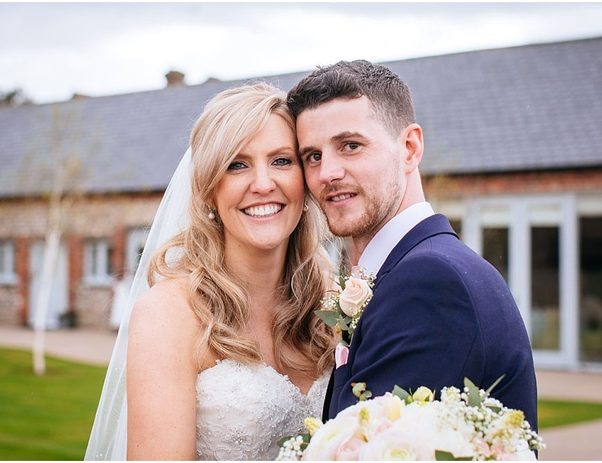 Farbridge Wedding Photography – Laura & Mack's perfect Sussex wedding