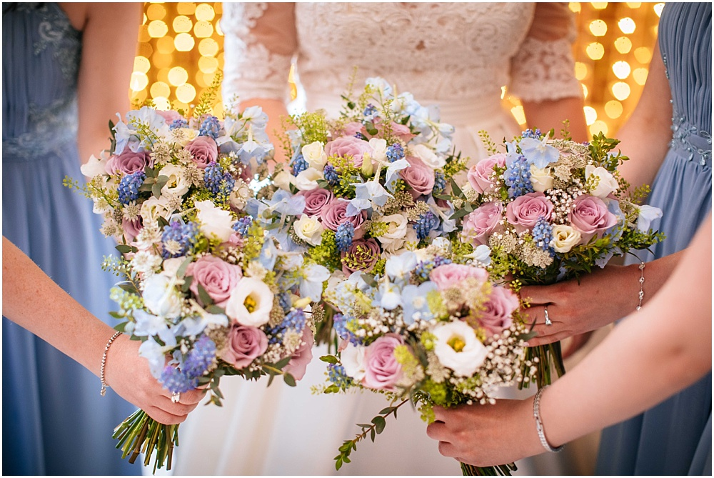 wedding bouquets by andrew fleming