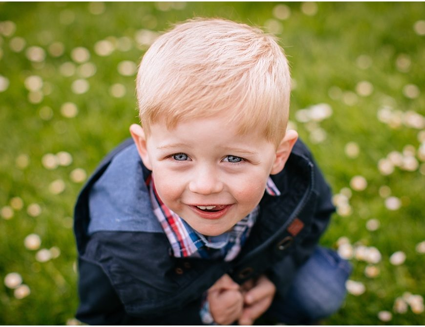 Runnymede Family Photographer – Luke and his Mummy