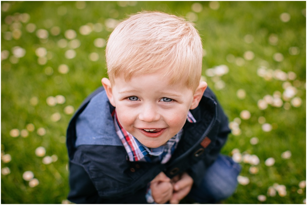 Runnymede Family Photographer – Luke and his Mummy