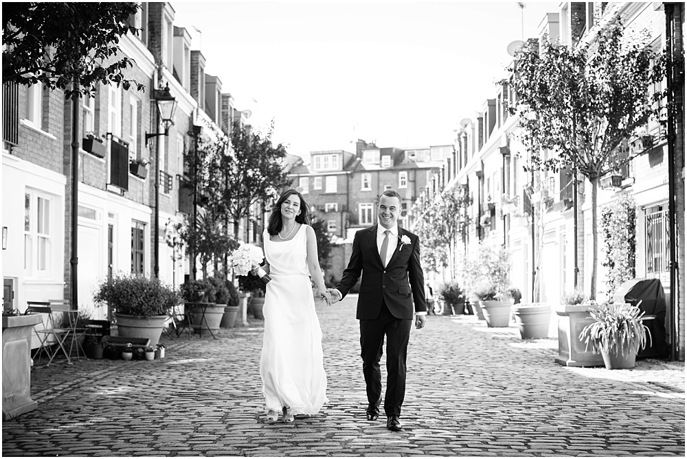 The Amadeus Wedding Photography – Natalia & Nick's London wedding