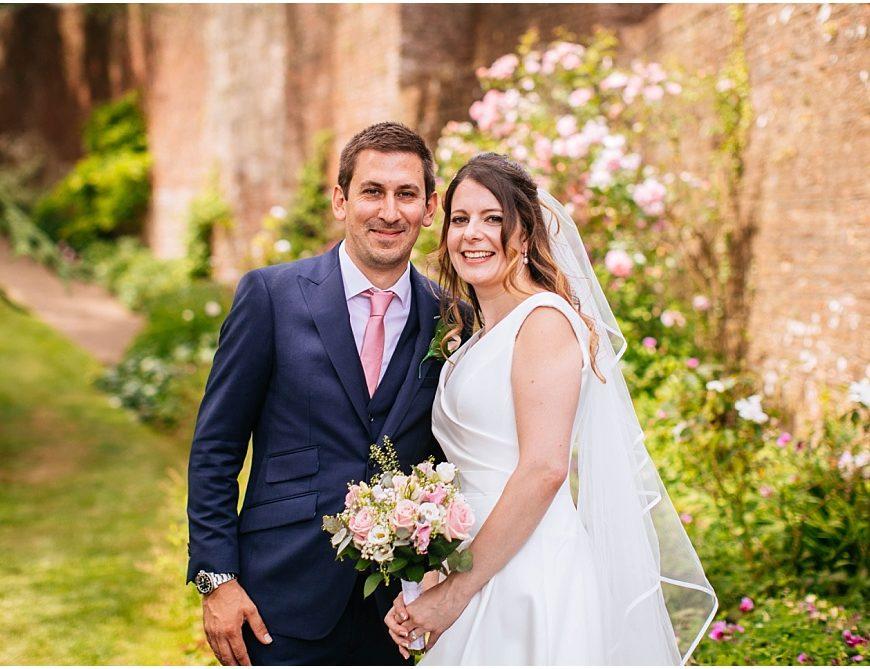 Farnham Castle Wedding Photography – Zoe & Paul's Surrey Wedding