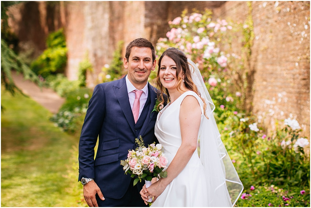 Farnham Castle Wedding Photography – Zoe & Paul's Surrey Wedding