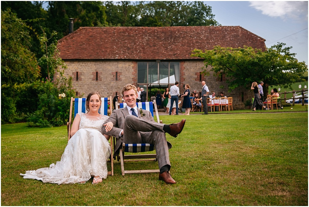 Bartholomew Barn wedding photography – Alice & Barry's sunny wedding