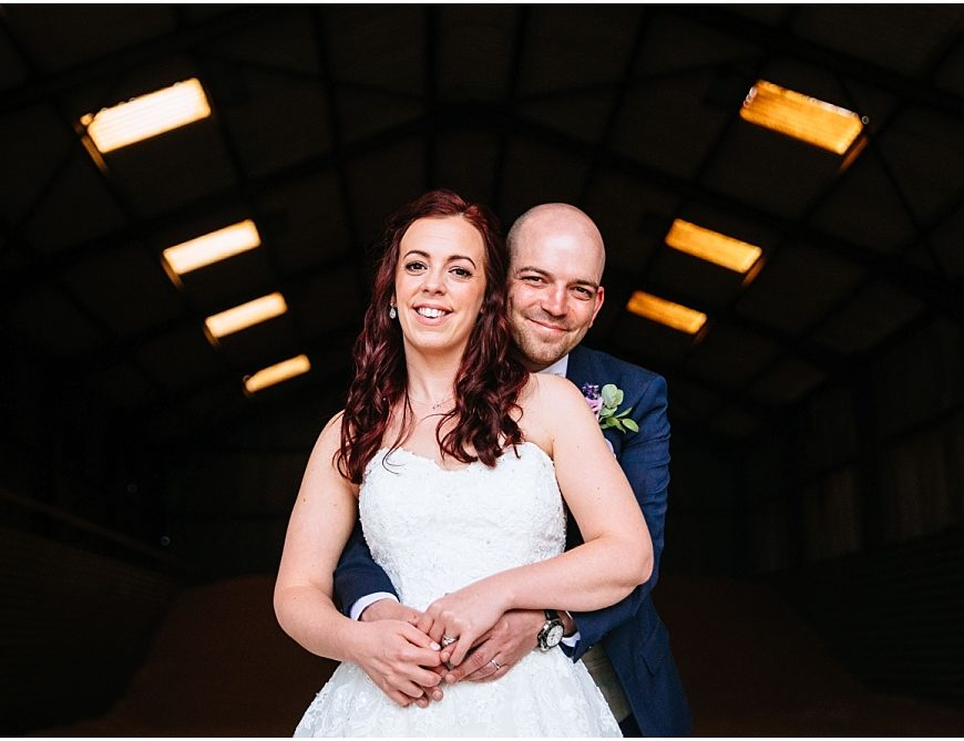 Grittenham Barn Wedding Photography – Helen & Matthew's Bank Holiday Wedding