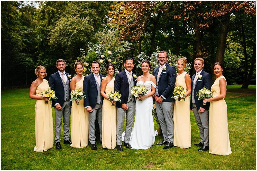 english chinese wedding photography