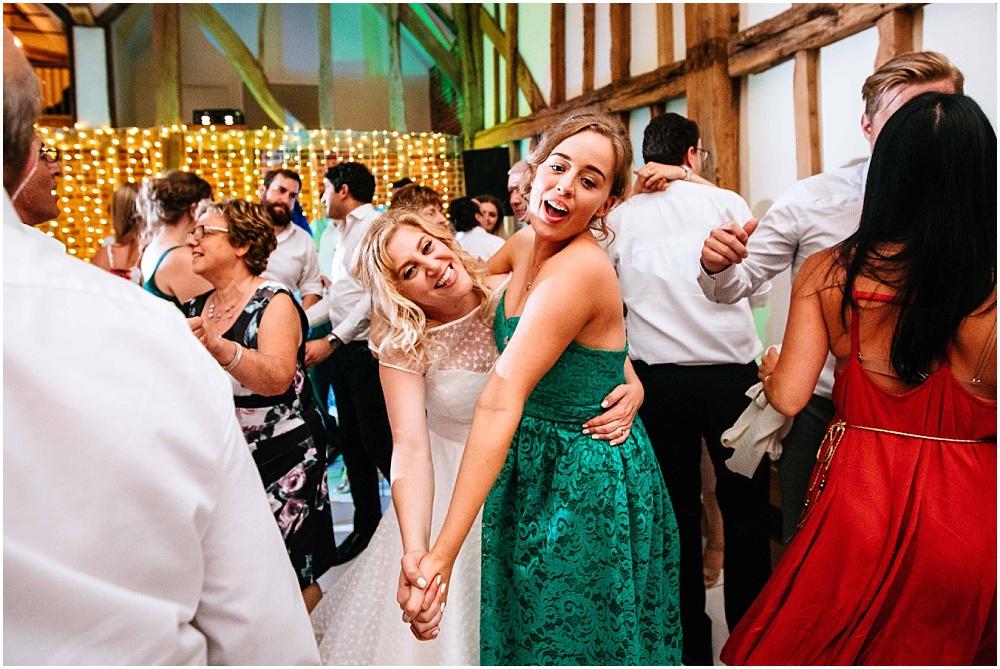Micklefield hall dancing