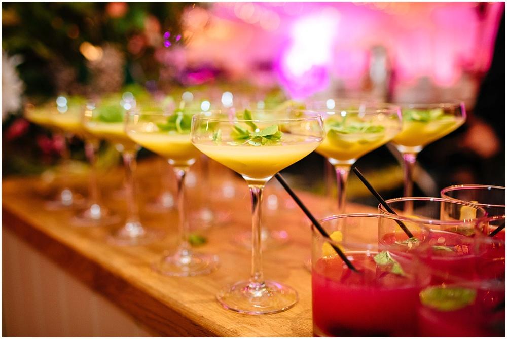 kalm kitchen cocktails