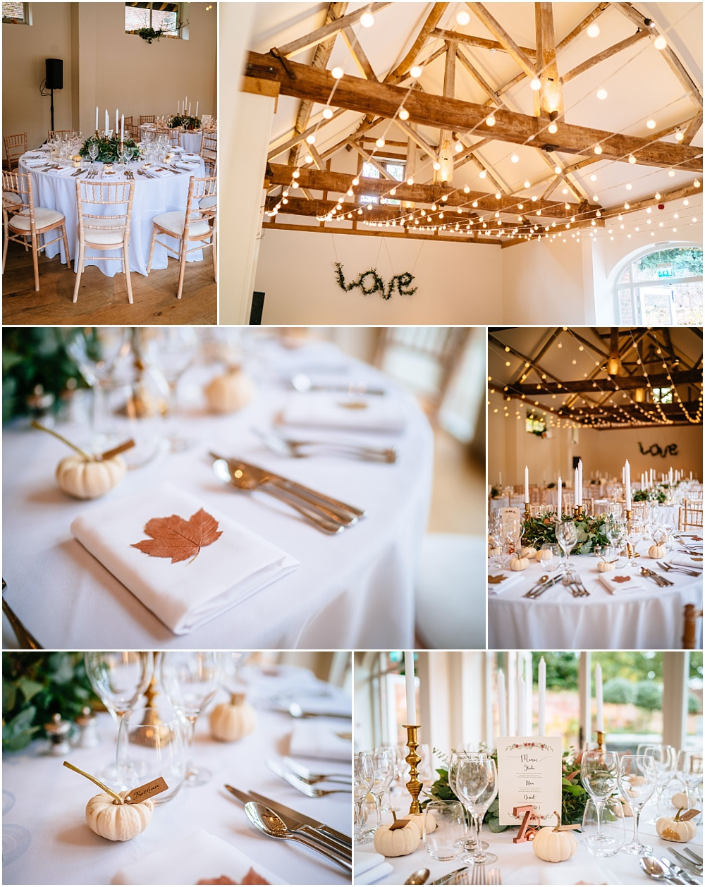 Autumn Dorney court wedding